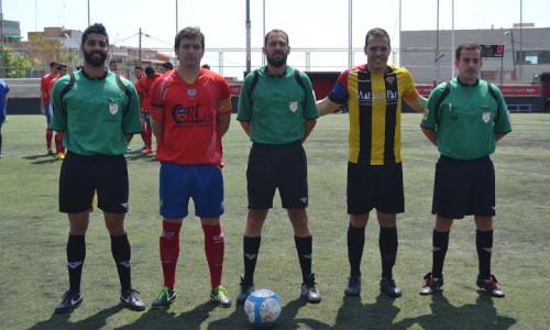 FC Martinenc – Mataró