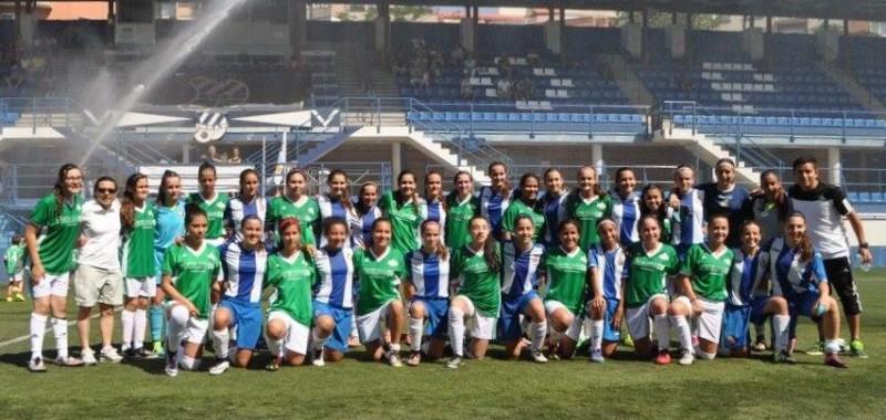 Bcn Cup 2016 Mexicanas 2