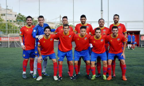 El Primer Triomf En Lliga, Objectiu Contra El Figueres