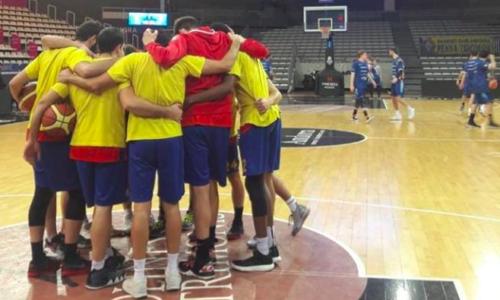 El BQ Martinenc No Pot Tornar D'Andorra Amb El Triomf