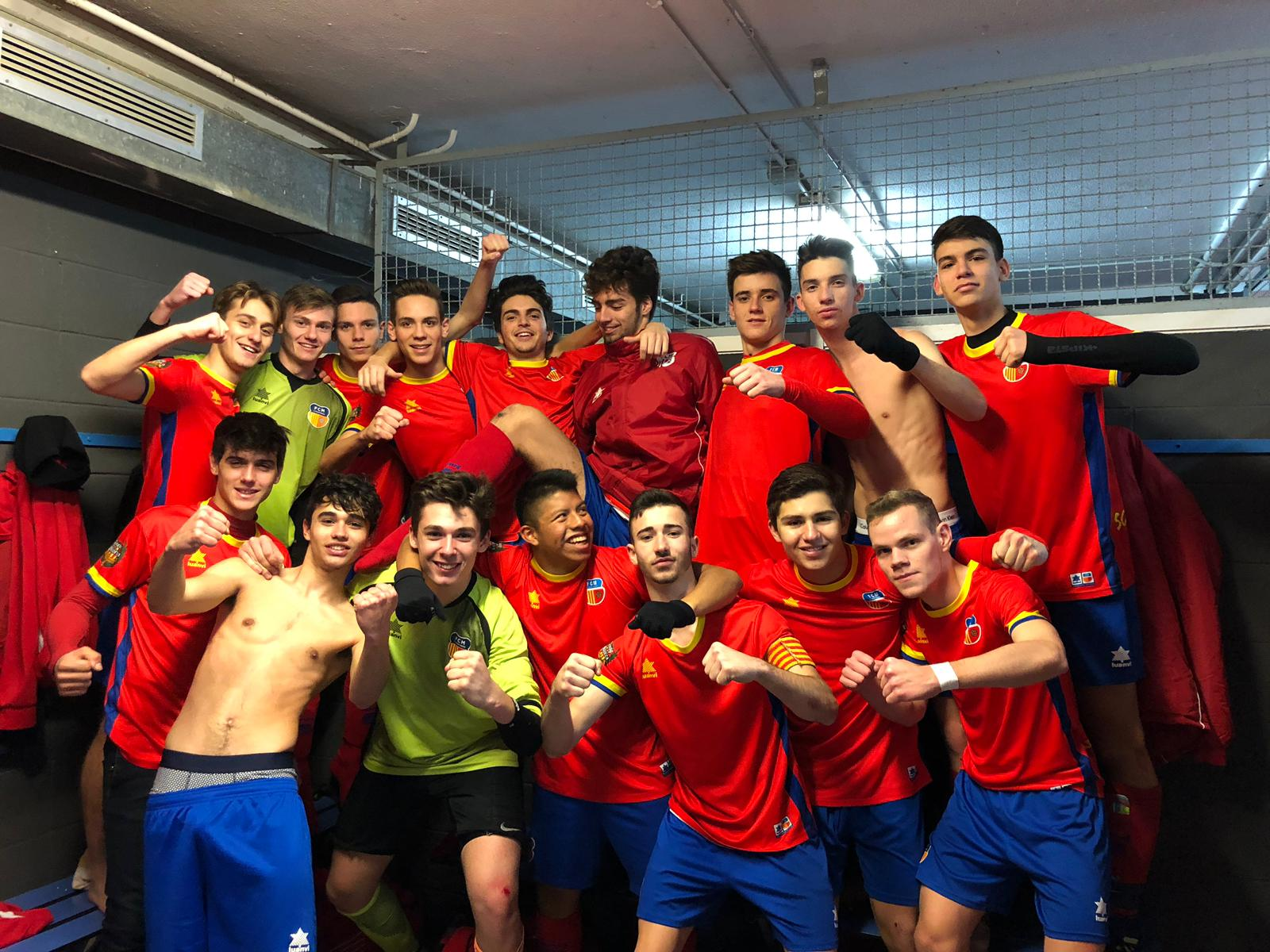JuvenilC Catalonia