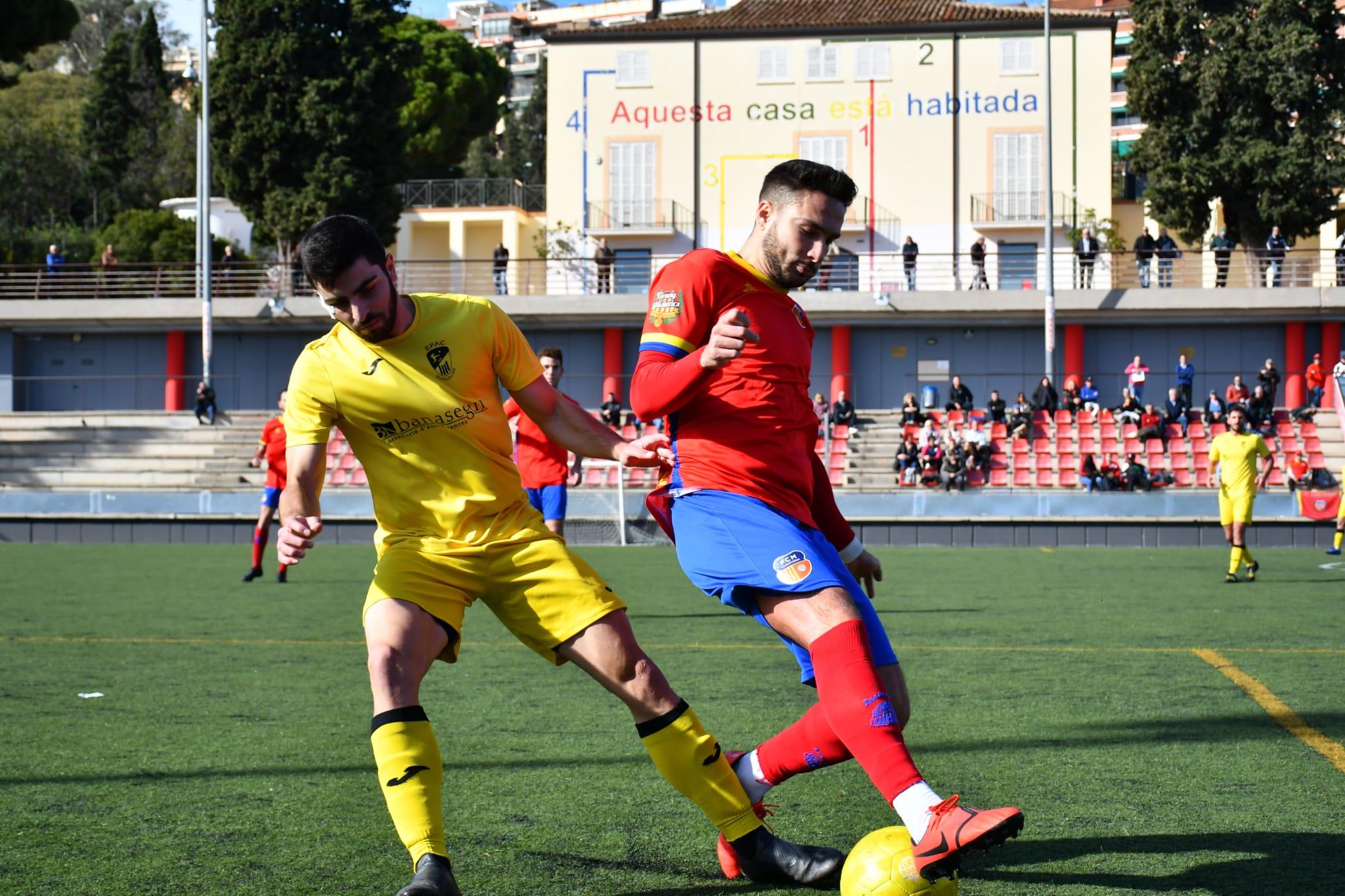 Ahufi Almacelles