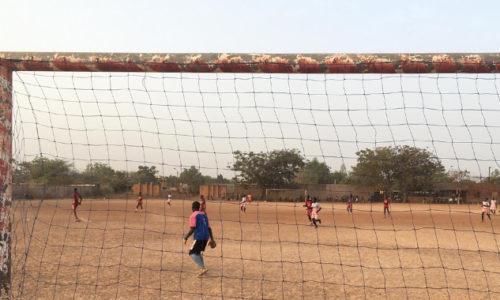 Burkina I Martinenc: Diari De Viatge