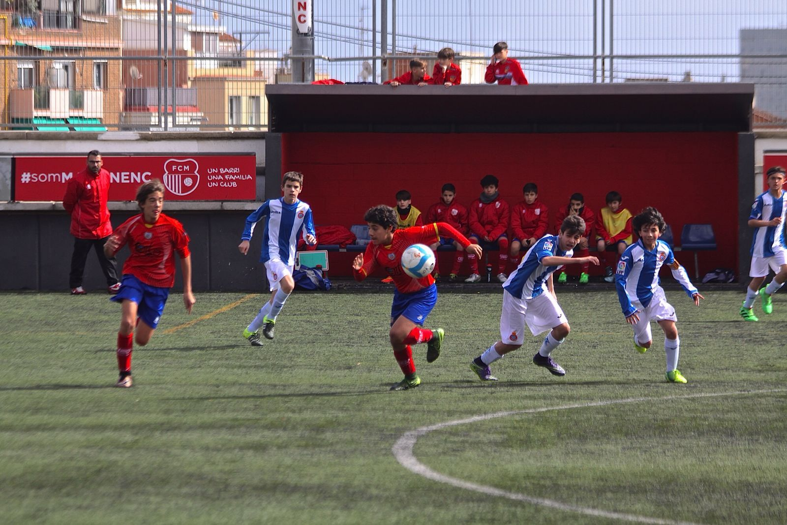 InfantilA_Espanyol2