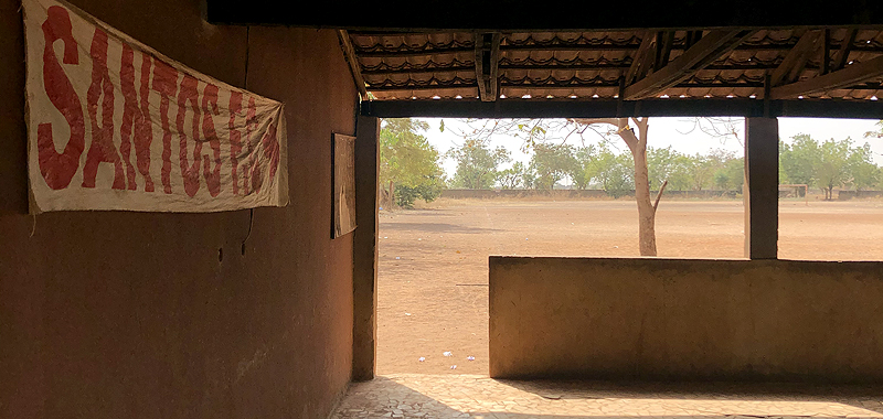 El Vincle Amb El Santos D'Ouagadougou Continua | FCM
