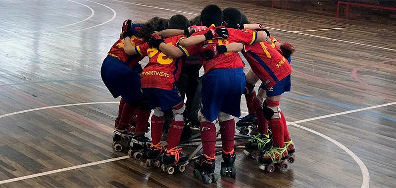 Finals De Lligues Per A Hoquei Patins | FCM